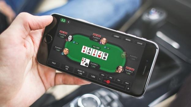 Winning Texas Hold'em Poker