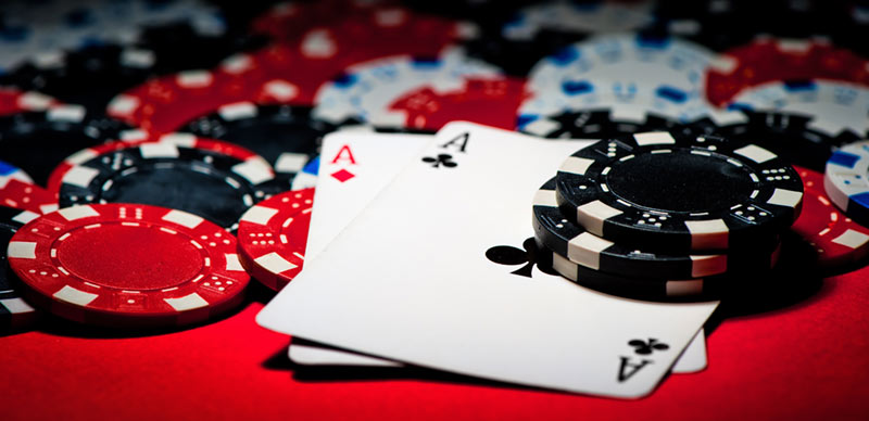 Enjoy your time with the technology supported casinos