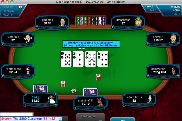 casino software online