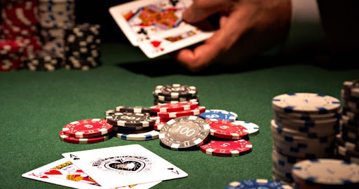 Internet Casino Continues to Grow