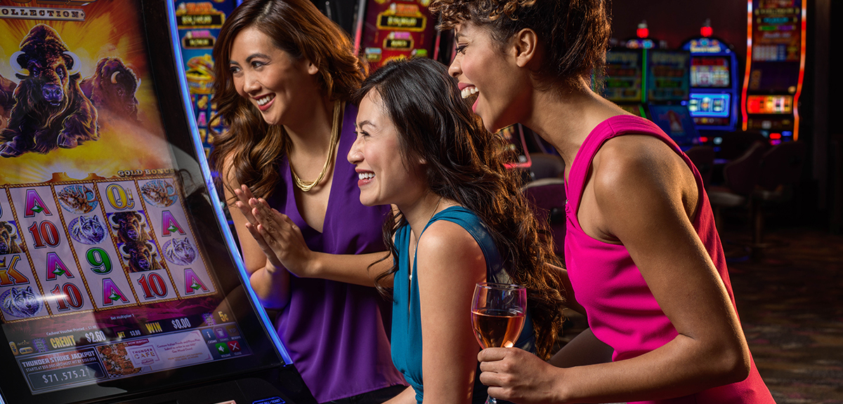 Tips and tricks for being successful at slots