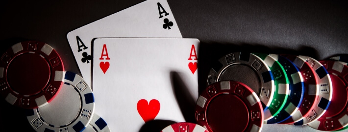 Amazing and fantastic online poker game