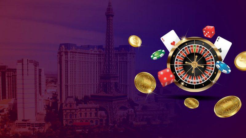 Operation of Bitcoin Casinos