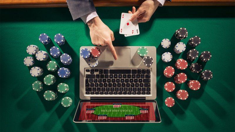 Enjoy Betting On Situs Judi Bola Online!
