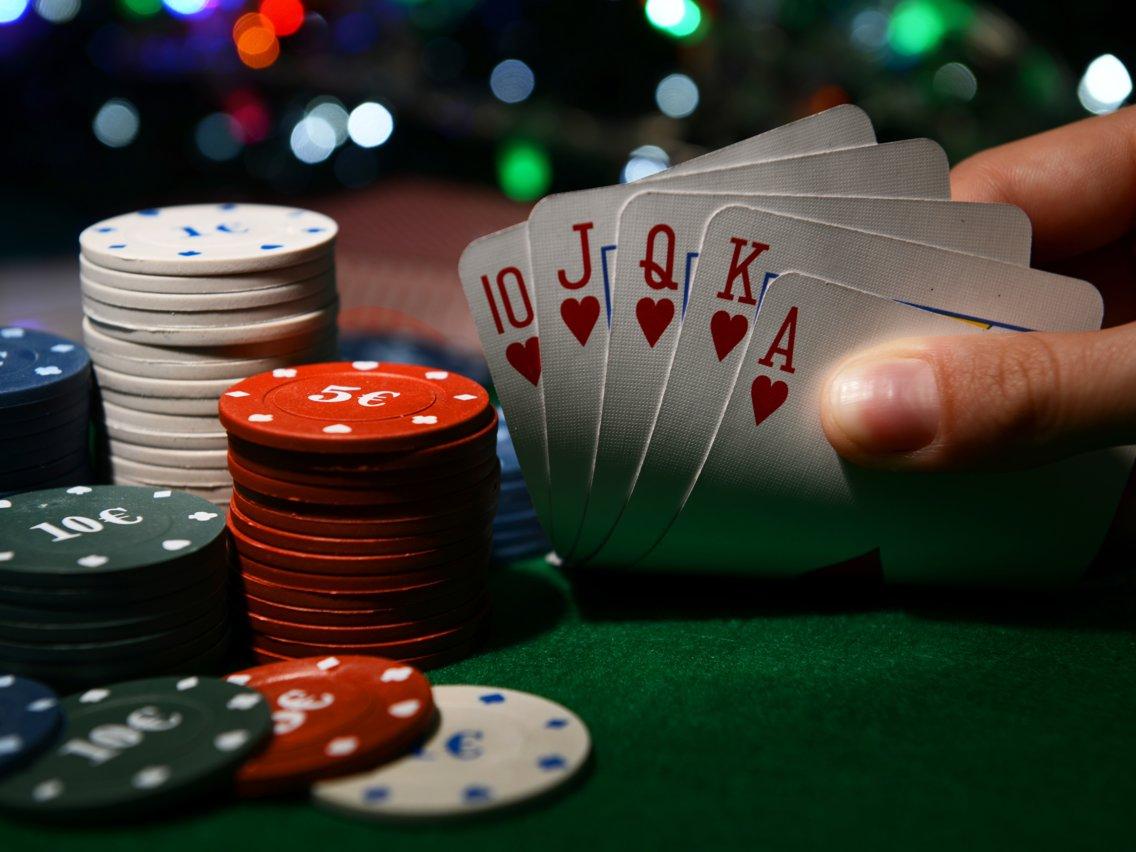 Texas Holdem Poker – Secrets For Easy Success
