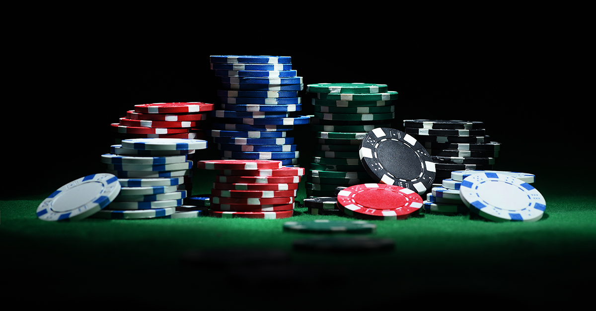 Enjoy Playing At The Best Poker Website
