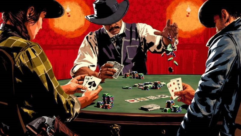 How to Find and Play Casino Online