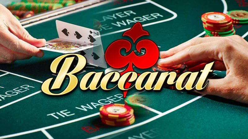 How to Play Baccarat and Winning Strategy!