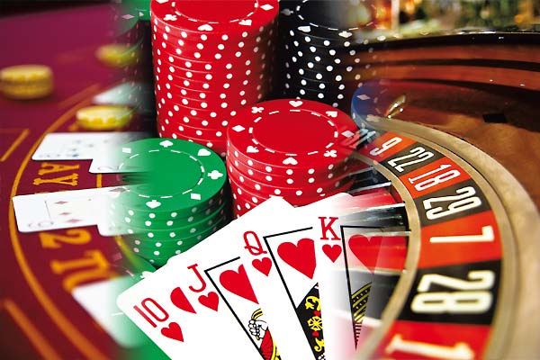 Tips in Betting on Roulette and blackjack Winning