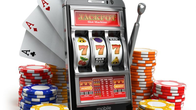 Glimpse about online gambling games