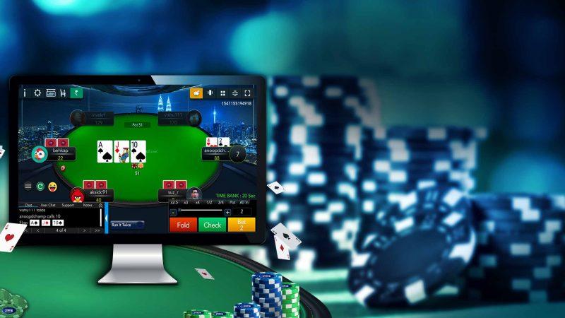 THE ONLINE GAMBLING IDEAS