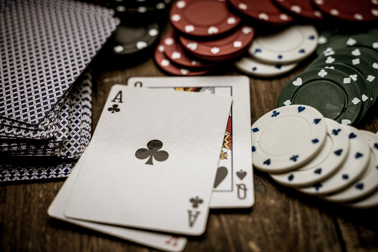 The Ultimate Guide For Blackjack!