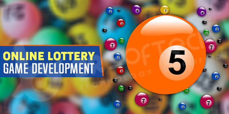 Lo So De- The Online Lottery App