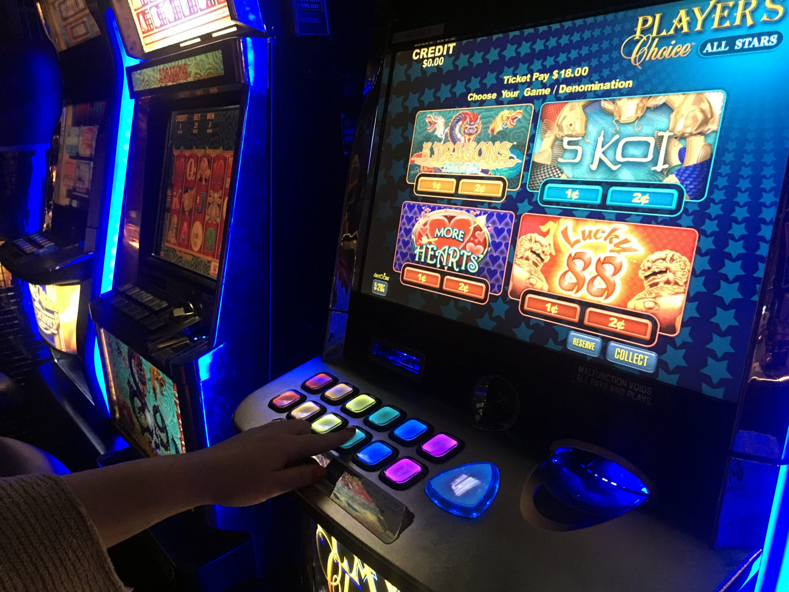 Mistakes to Avoid When Playing Slots Online